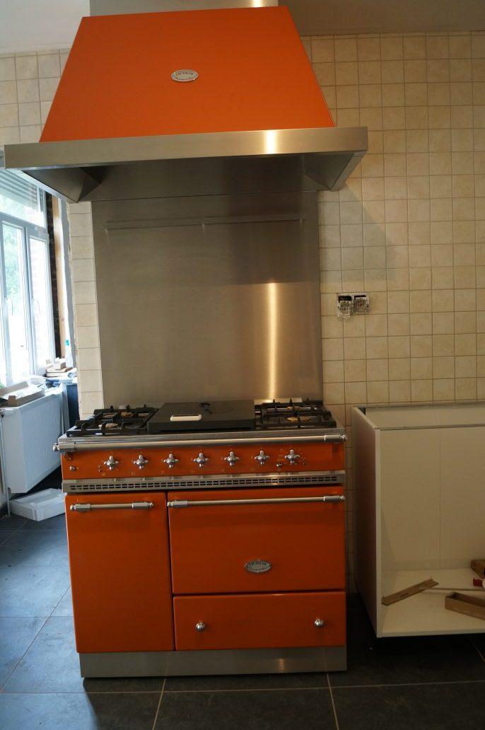 Piano de cuisson Lacanche sur Mons (BE)   Cuisines & Fourneaux ...